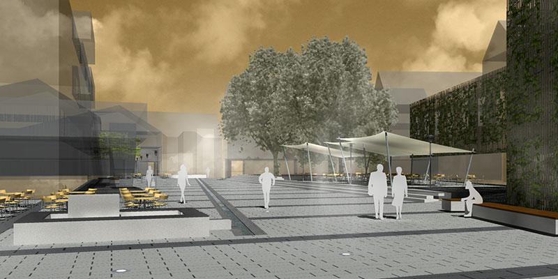 Teaser Marktplatz Höxter